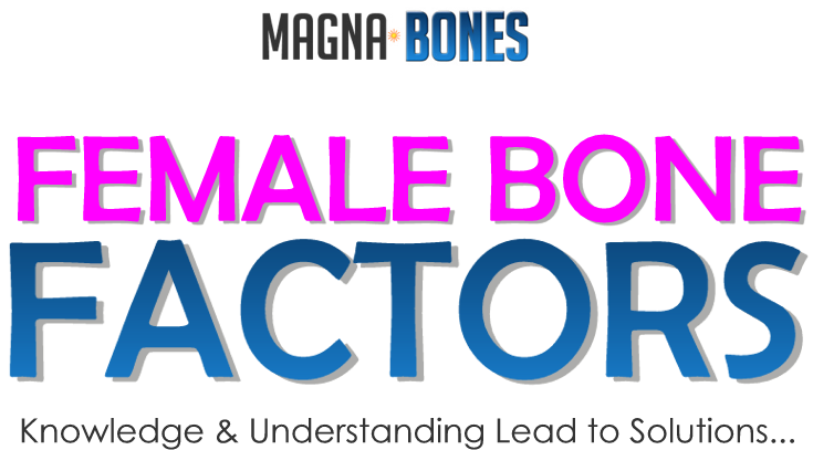 Female Bone Factors