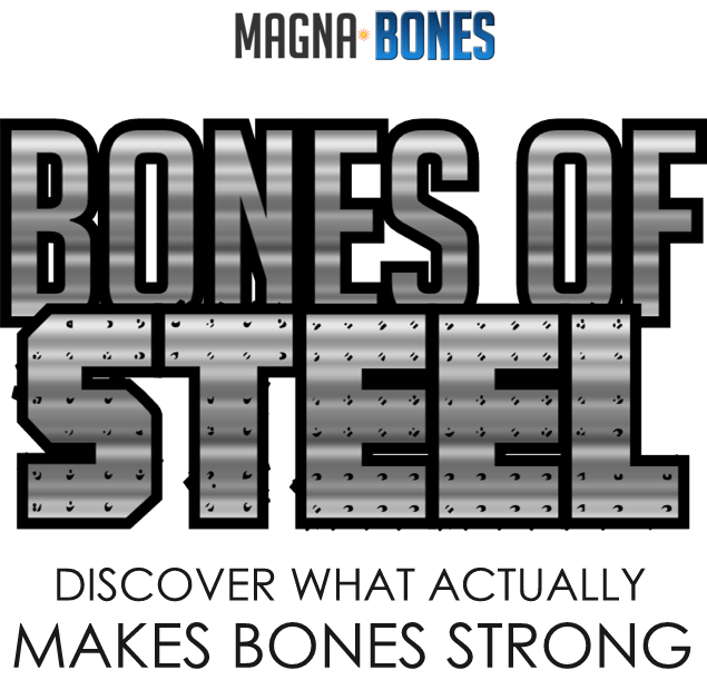 Bones of Steel Program